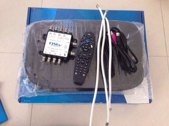 DSTV/OVHD Installations and Repairs Same Day Service image 5