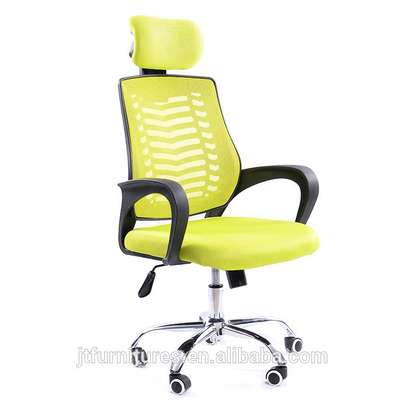 An adjustable office chair Y56L image 1