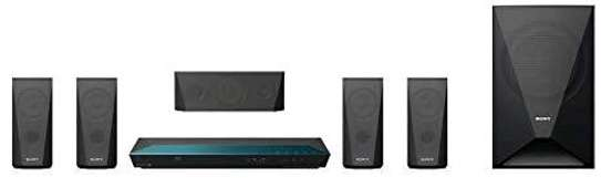 Sony BDVE3100 5.1 Channel Hometheatre System image 1