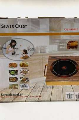 Superquality Silver Crest Induction Cooker image 1