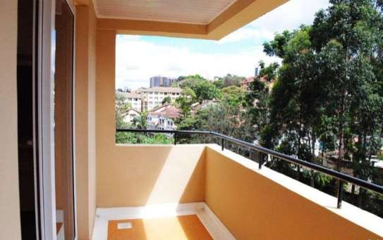 3 bedroom apartment for rent in Kilimani image 14