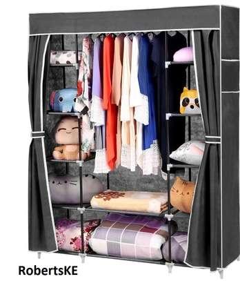 strong portable wardrobe image 10