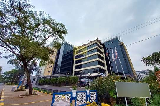 7200 ft² office for rent in Kilimani image 1