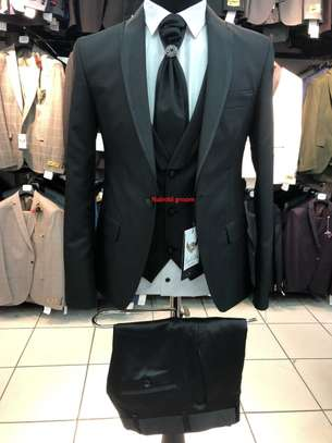 Quality Slim Fit Suits