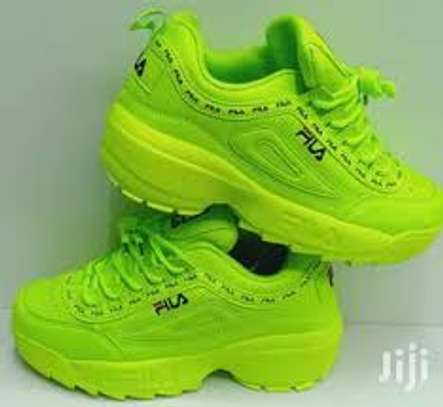 Fila Disruptor Women's Sneakers image 4