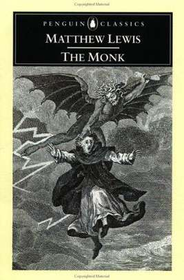 The Monk image 1