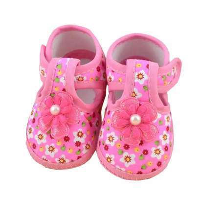 Girls Prewalkers shoes and boots image 5