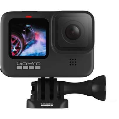 GoPro HERO9 Black Bundle image 1