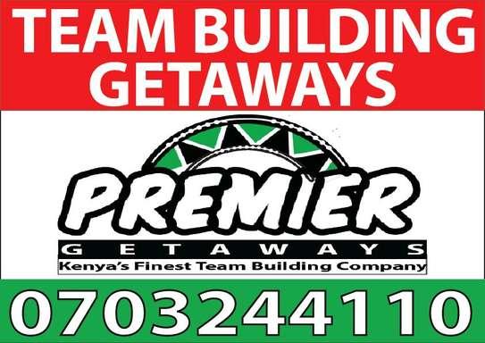 Team Building Activities in Kenya image 1