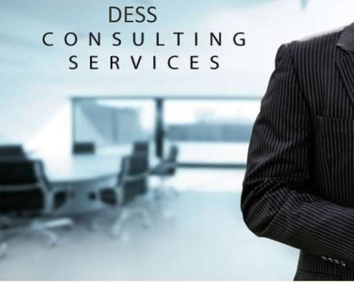 Accounting Bookkeeping, Audit, Taxation and business consultacy image 1