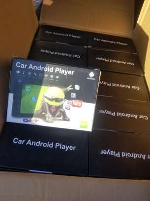 Car android player image 2