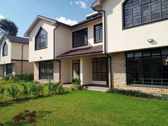 3 bedroom townhouse for sale in Kiambu Road image 15