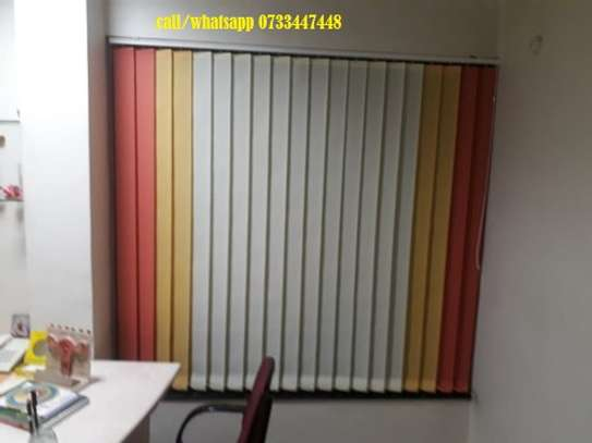 V.I.P WINDOW OFFICE BLINDS image 6