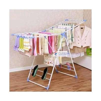 Clothes Drying Rack image 2
