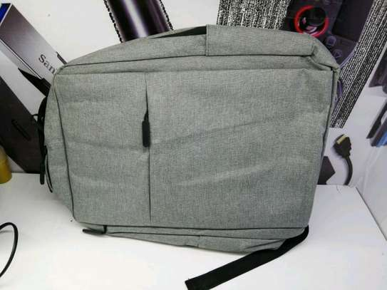 Laptop backpack different colours image 6
