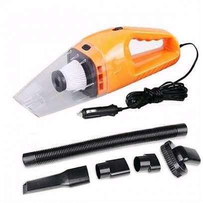 Modern Car Vacuum Cleaner