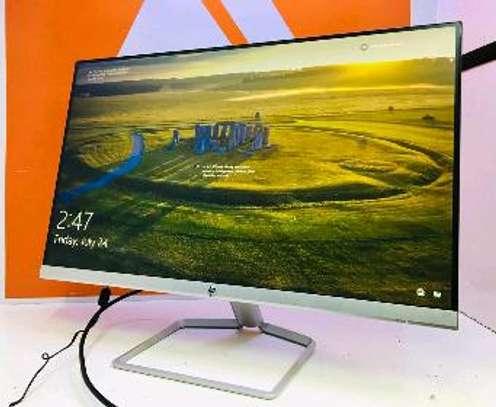 New Hp 27f display full HD image 2