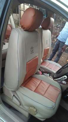 Classic Car Seat Cover image 13