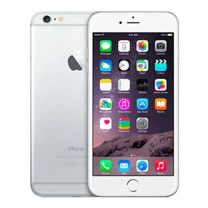 Refurbished iPhone 6 Plus – 5.5″ – 16GB – 1GB RAM – 8MP Camera – 4G image 1