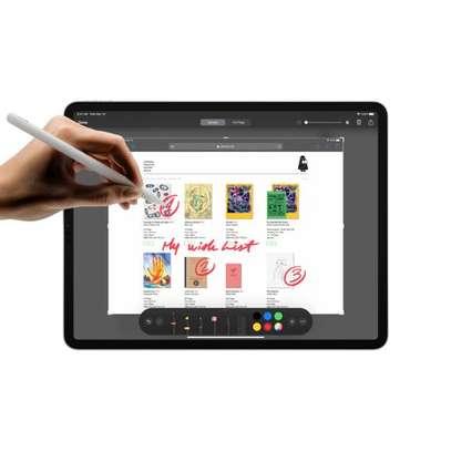 """Apple iPad Pro 12.9"""" (2020) 512GB image 2"""