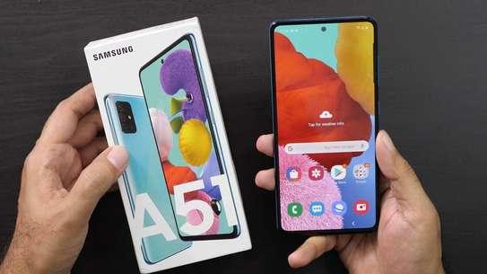 """Samsung Galaxy A51, 6.5"""", 6GB + 128GB (Dual SIM)"""