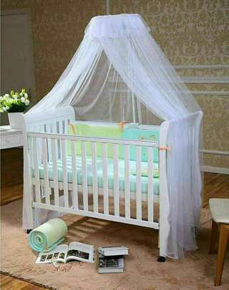 kids Cots mosquito nets