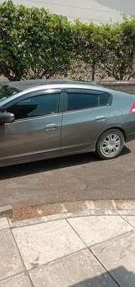 Honda insight hybrid on sale image 3