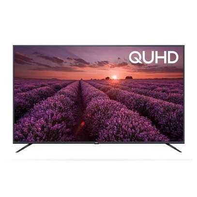 TCL 75 Inch QUHD 4K ANDROID AI SMART - 75P8M 2019 MODEL image 4