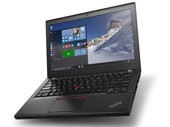 "Lenovo ThinkPad X260 - 12.5"" - Core i7 6600U - 8 GB RAM - 500hdd"