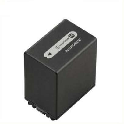 SONY NP-FH100 FH100 Rechargeable Battery FOR image 1