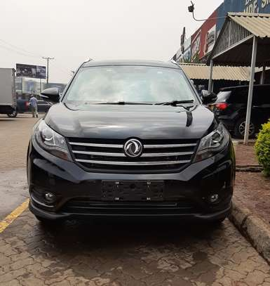 BRAND NEW DONGFENG SUV