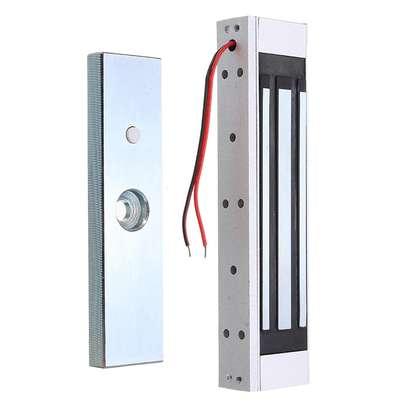Door Magnetic Lock   Maglock image 1