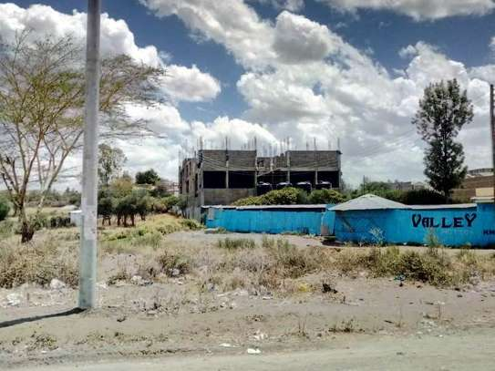 Athi River Area - Commercial Land, Land image 5