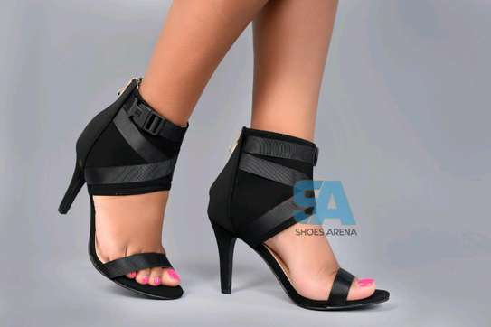 Catchy Heels image 3