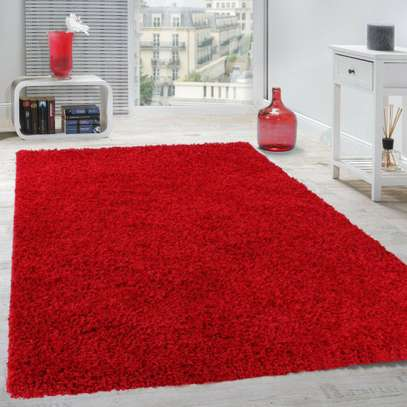 PREMIUM 7*8 FLUFFY CARPET