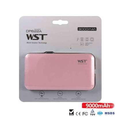 WST-DP622A 9000mah Portable Power Bank image 7