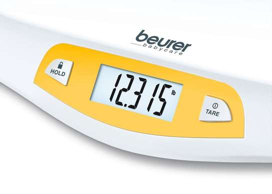 Beurer Baby Weiging Scale image 2