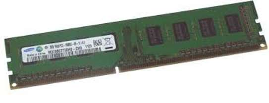 2GB DDR3 Desktop Memory