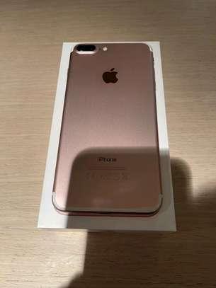 Iphone 7 plus 256gb image 1
