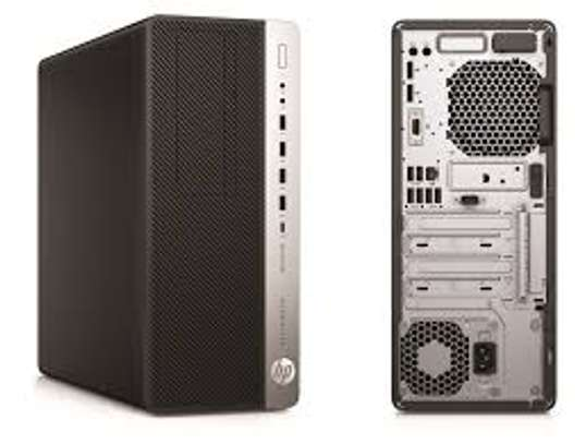 HP ELITEDESK 800 image 3