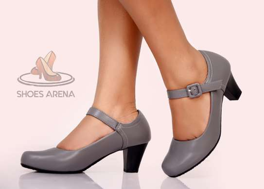 Officia Closed heels image 11