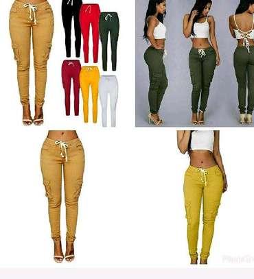 Cargo pants combo image 3