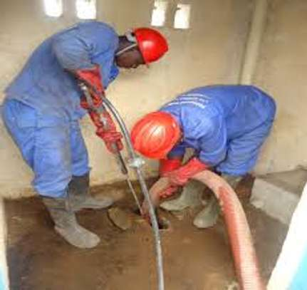 24 HR Plumbing Services/ Handyman Services/ Electrical Repairs/ Fumigation & Pest Control/ Gardening and Landscaping/ Roofing Services & Cleaning Services.Contact us now! image 7