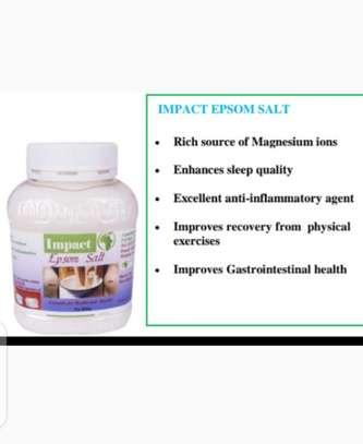 Epsom Salt half kg image 1