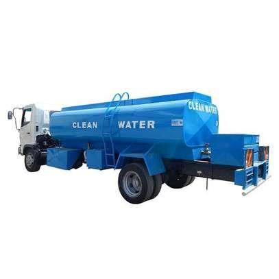 Monoka Clean Soft Water Supplies image 3