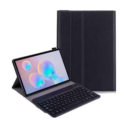 Detachable Bluetooth Keyboard Case for Samsung Galaxy Tab S6 10.5 SM-T860 SM-T865 image 5