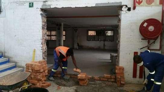Affordable Demolition & Rubble Removal/ Junk Removals image 2