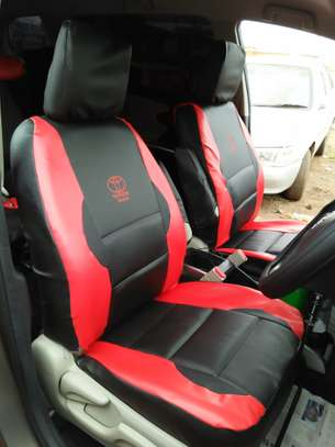 Splendid Car Seat Cover image 1