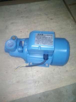 Brand new booster pump