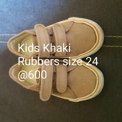 Ladies and Kids Shoes image 5